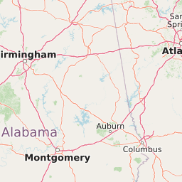 casinos with rv parks in alabama
